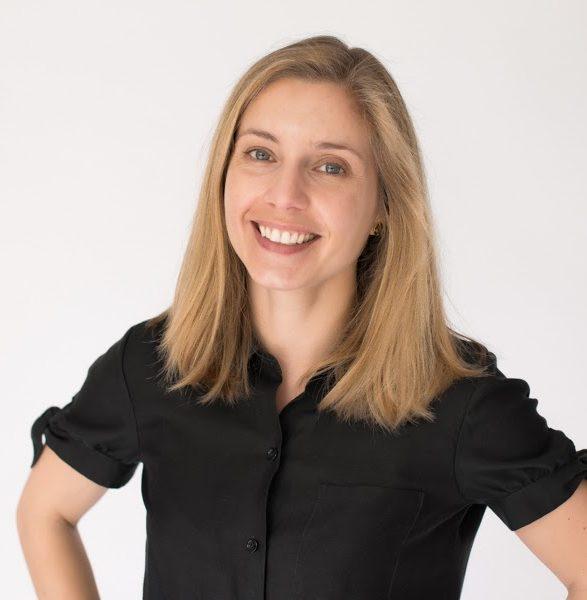 Carla Macklin