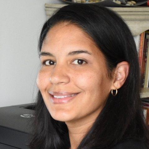 Dr. Reina M. Olivera