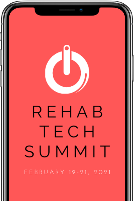 Partner with the Rehab Tech Summit