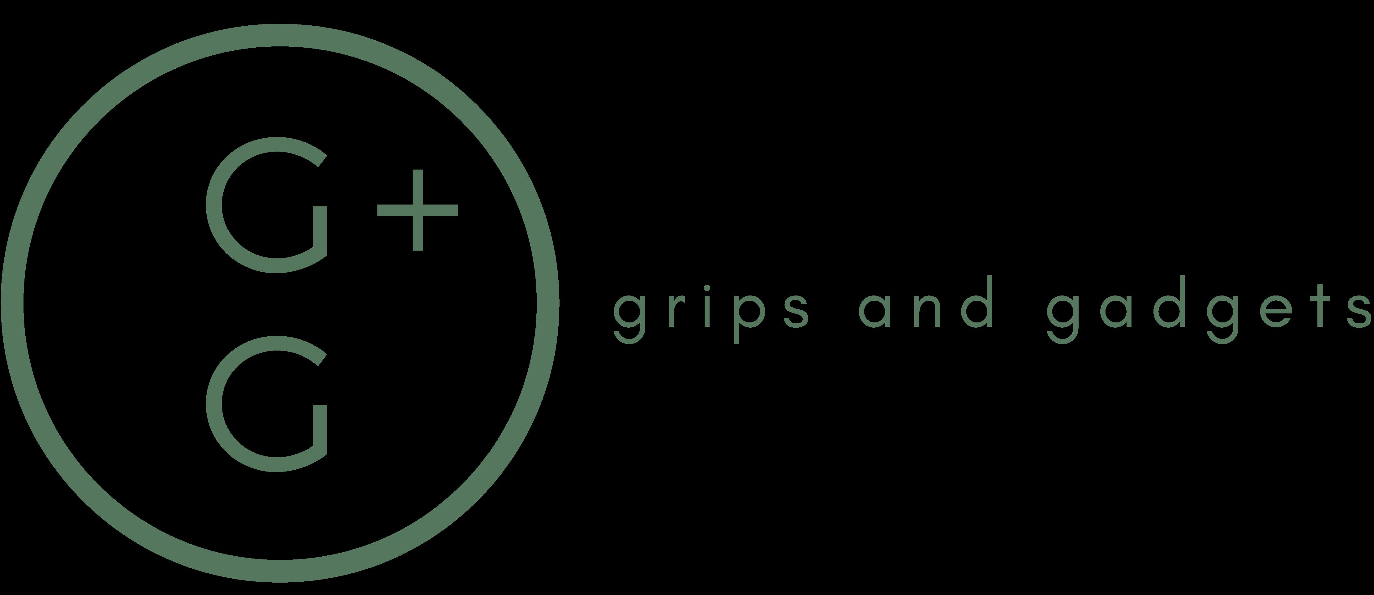 Grips + Gadgets
