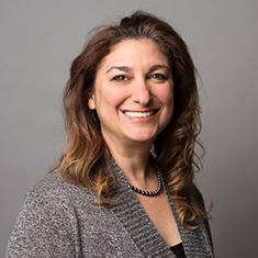 Dr. Allison Sekuler headshot